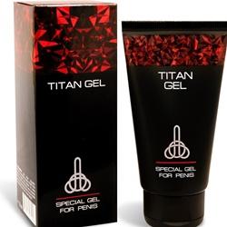 Titan GEL – un produs pentru marirea penisului