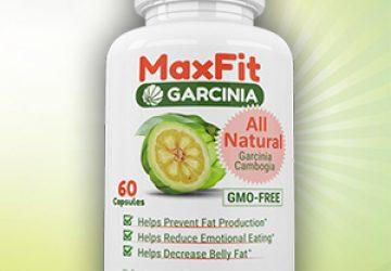 MaxFit Garcinia