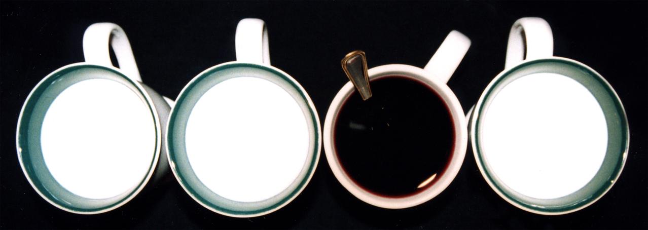 Cafeaua facuta la presa franceza