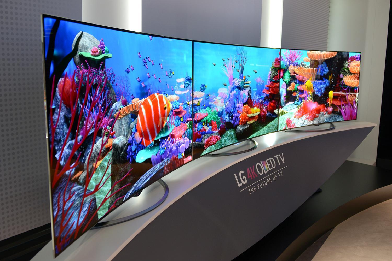 Televizoarele OLED –  avantaje si dezavantaje