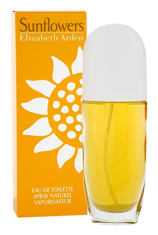 Parfumul Elizabeth Arden Sunflowers – Recenzia saptamanii