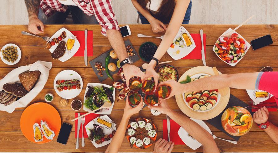 Dieta vesela – este o dieta cu care poti slabi?