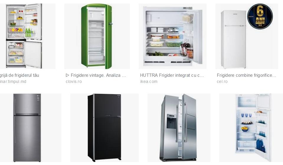 Cum sa gasim un frigider bun – cativa pasi in alegerea sa